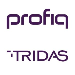 Návrhy a realizace interiérů kanceláří a zasedacích místností pro IT firmu profiq a firmu Tridas - předního výrobce nasávané kartonáže.