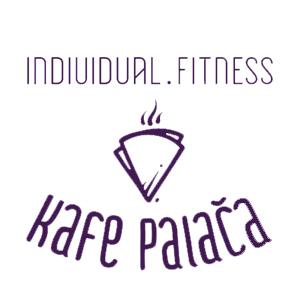 Návrh a realizace interiéru fitness centra Individual a kavárny - palačinkárny Palača.