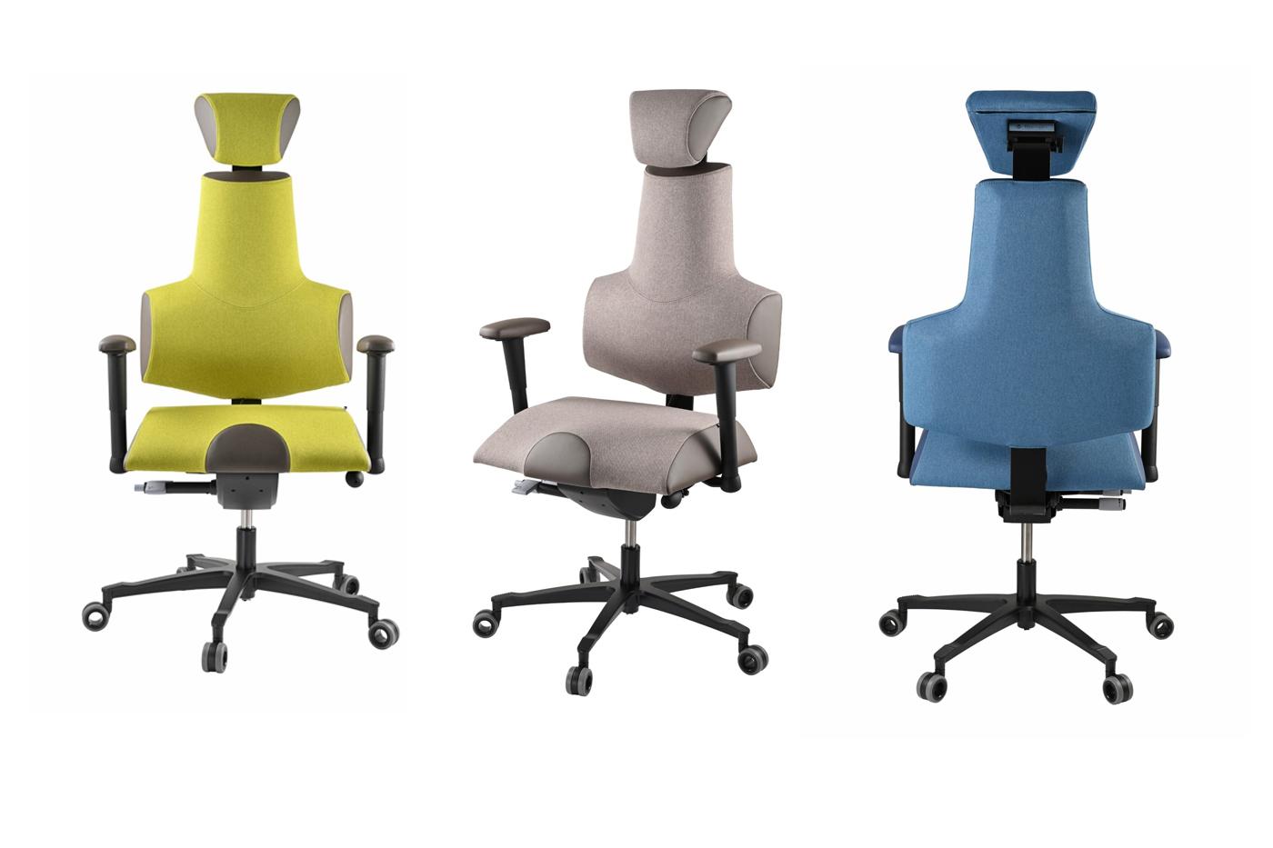 Kancelářská židle Therapia Sense.